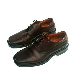 Men's Handcrafted Johnston & Murphy Dress Shoes